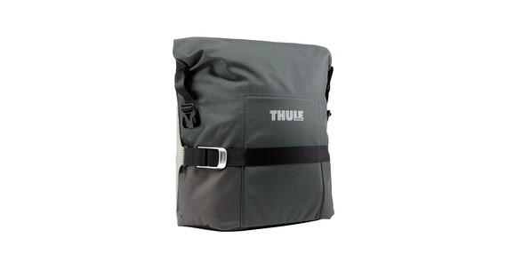 Alforja Thule Pack 'n Pedal Small Adventure Touring Negro